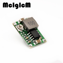 B0066 Free Shipping 10pcs Model aircraft power step-down DC DC mini-360 power supply module car power super LM2596 adjustable
