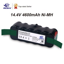 MELASTA 14.4V 4600Ah Ni-MH Battery For Irobot Roomba 500 562 570 580 581 585 595 620 650 660 780 790 800