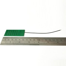 2.4Ghz 2.4g antenna 6dbi flat antenna built-in PCB aerial welding soldering 58*26*1.5mm #2 wifi antena booster