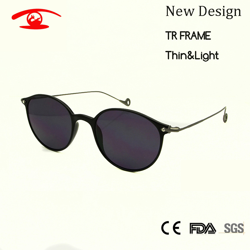 2017 Italy  Designer Vintage Sunglasses High Quality TR90 Glasses Women Retro Round Revo Lens Mirrored oculos de sol masculino<br><br>Aliexpress