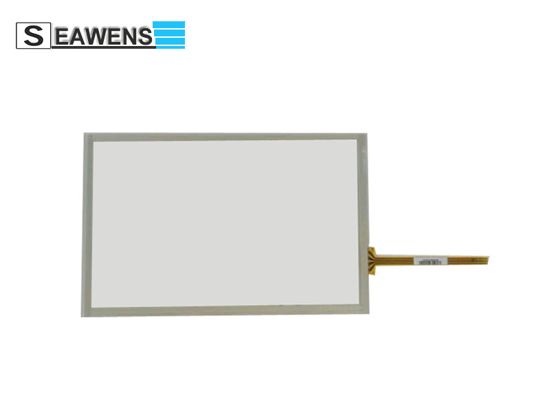 AMT9545 AMT 9545 HMI Industrial Input Devices touch screen panel membrane touchscreen 4Pin 7 Inch, FAST SHIPPING<br>