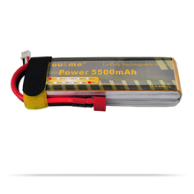 Buy You&me Lipo 2s Battery 5500mah 7.4V 50C Max 100C RC Bateria Drone AKKU RC Helicopters Car Boat Airplane UAV for $31.39 in AliExpress store