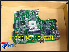Wholesale 31FH8MB0030 FOR Fujitsu Lifebook AH532 Motherboard DA0FH6MB6E0 100% Work Perfect