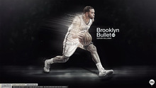 Deron Michael Williams Basketball Star Wall Poster Boy's Room Wall Decoration Poster