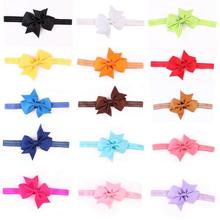 Very cute personality Girls Elastic Headbands Headband Photography Material is very soft and comfortable pince cheveux 2017