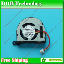 laptop cpu cooler fan for ASUS EEEPC 1018P 1015PW 1015PE 1015PX 1015PE-BBK603 1015PEB 1015p AF63 KSB0405HB NFB40A05H