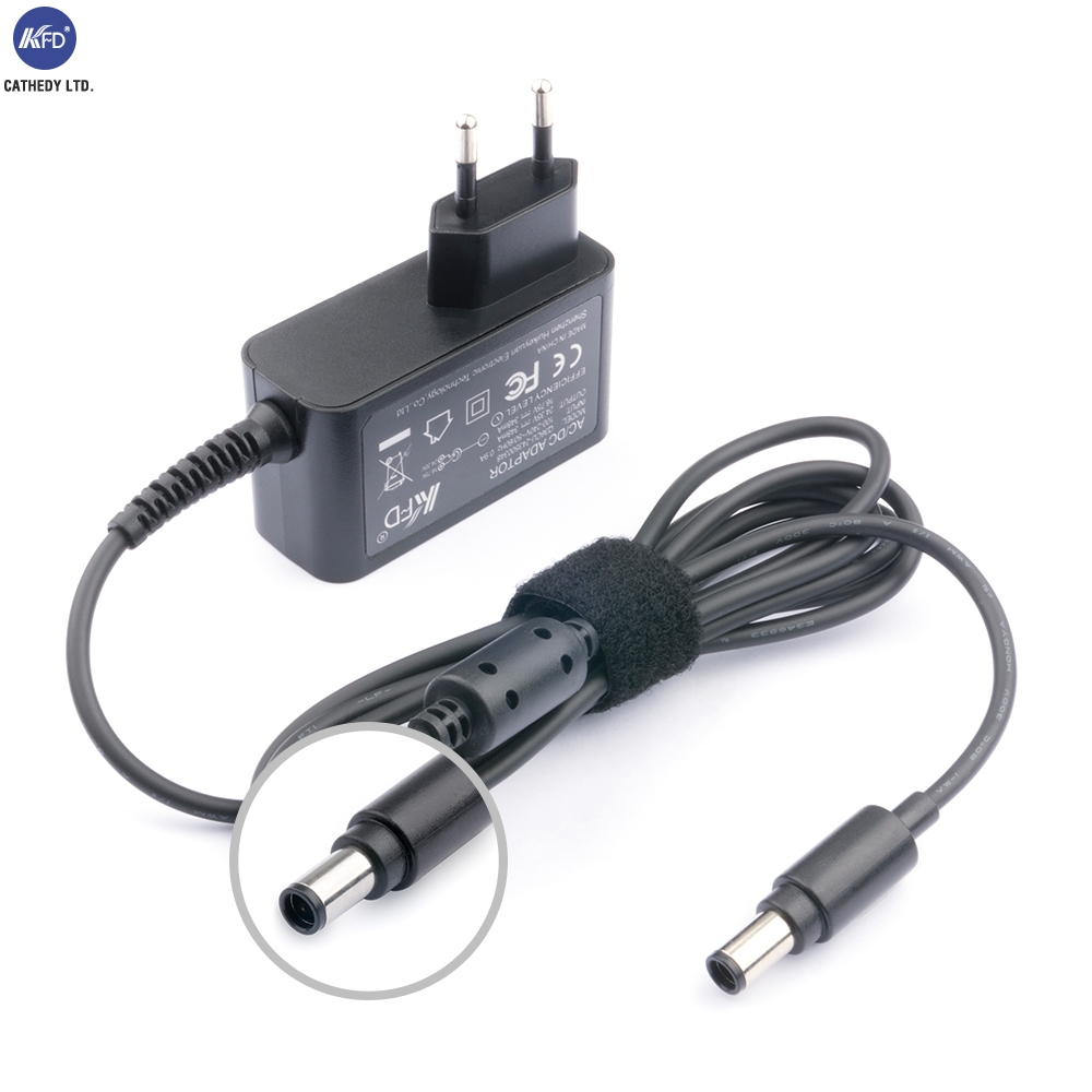 Original AC Adapter for Vacuum Cleaner Dyson 24.35V/16.75V 0.35A 917530-12 for Dyson DC30, DC31, DC34, DC35(China (Mainland))