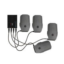 CARPRIE 4 in 1 Smart Rapid Balance Multi Batteries fast Charger RC USB For DJI Mavic Pro May5 MotherLander