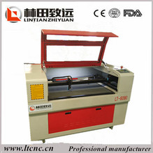 Low price China manufacture! acrylic paper laser engraving machine, co2 laser cutting machine for sale(China)