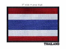 Popular Thailand Patch Buy Cheap Thailand Patch Lots From China