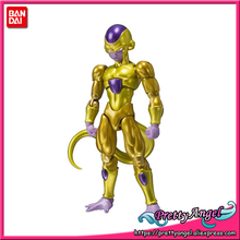 PrettyAngel - Genuine Bandai S.H.Figuarts Dragon Ball Z Fukkatsu No F Golden Frieza Freeza Action Figure