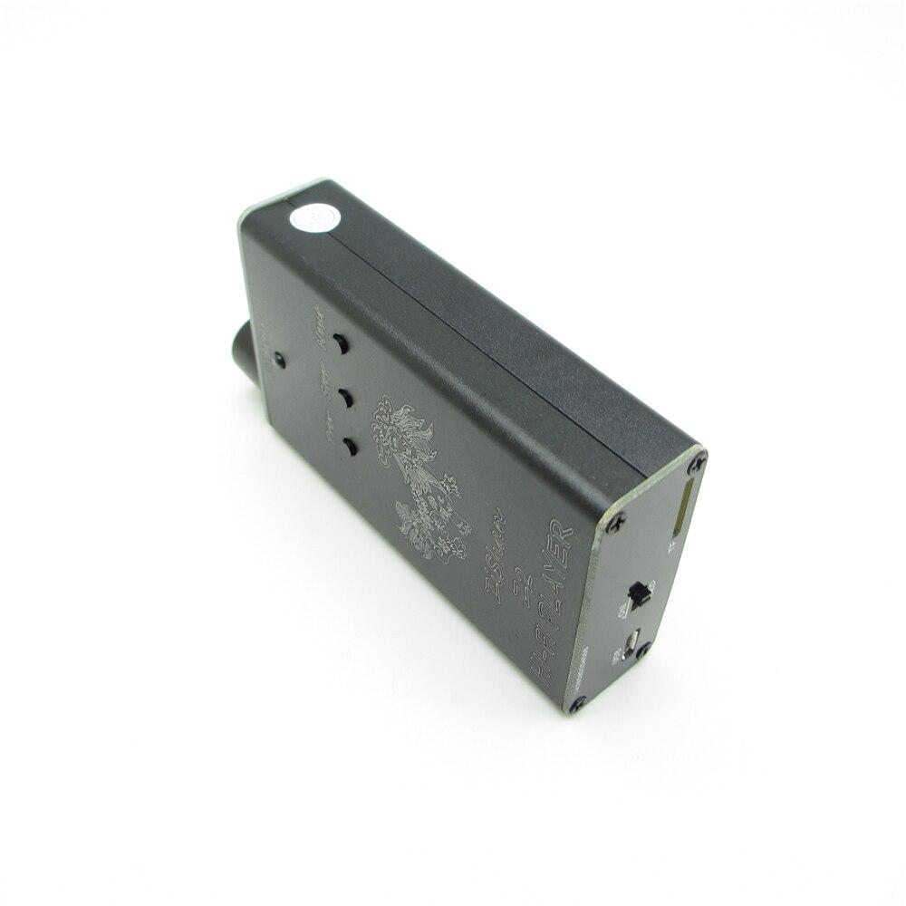 New DIY MP3 Zishan Z2 Player Lossless Music HiFi Music Player Support Headphone Amplifier DAC AK4490 Z1 Upgrade Version