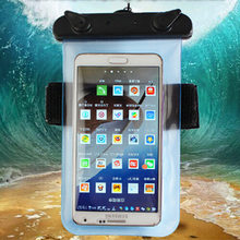 Universal Waterproof Mobile Phone Bags with Strap Dry Pouch Case Cover For Nokia N8 Outdoor Phone Pouch For Nokia N8