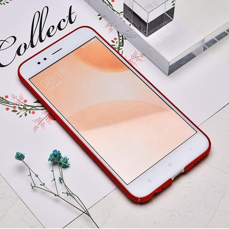 TOMKAS Cute Armor Case For Xiaomi Mi A1 5X Redmi 4X Redmi Note 4X 32GB Cases Cover Luxury PC 5.5 inch Case For Xiaomi Mi A1 (6)