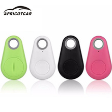 Hot Smart Mini Waterproof Bluetooth Tracer GPS Tracker for Pet Dog Cat Keys Wallet Bag and Kids