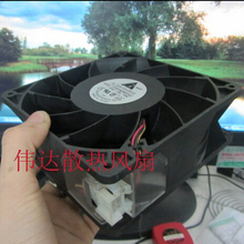 14050 24V2.3A FFB1424SHG super wind 14cm dual ball bearing cooling fan 140*140*50mm