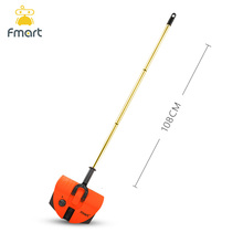 Fmart Cordless Electric Brooms Vertical Vacuum Cleaner Handheld Vacuum Cleaner Dust Collector Household Aspirator FM-A310