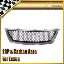 Car-styling For Lexus 2009-2010 IS250 Carbon Fiber Front Grille Mesh Grill