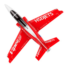 90mm VIPER EDF FALALE Foam RC JET Airplane 6/K60 Hydraulic Engine Ducted RC Fixed Wing Airplane PNP/ARF