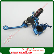 YZ YZF WR 85 125 250 450 Dirt Bike MX Motocross OFF-ROAD Motorcycle Modify CNC Adjustable Extendable Folding Clutch Lever