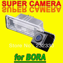 For VW Golf 6 Magotan Bora Jetta Passt CC Polo Car back up reverse parking rear view camera