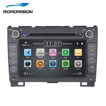 "8"" Car dvd player for Greatwall Great Wall Haval H3 H5 Hover H5 H3 gps navigation Radio 3G/WIFI USB Russia Menu Navitel Free Map"
