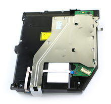 Original Blue Ray DVD Drive For PS4 KEM-860AAA Double Eyes drive 860DVD laser lens drive(China)