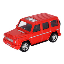 EFHH 1:43 Pull Back Alloy Models Mercedes Benz Inertial Toy Car Diecasts Toy Vehicles Gift Collection Kids Toy Classic Toy(China)