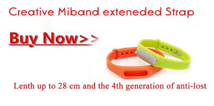 strap for miband