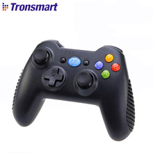 Tronsmart Mars G01 2.4GHz Wireless Gamepad for PlayStation 3 PS3 Game Controller Joystick for Android TV Box Windows Kindle Fire(China)