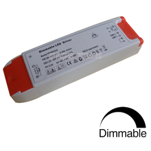 (10pcs/lot) 0/1-10V / PWM/ PWM resistor 3 in1 dimming constant current 36-64V 700mA 44.8W dimmable LED driver(China)