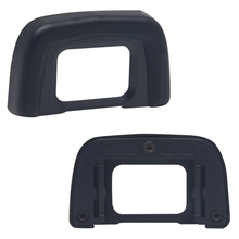 Mcoplus 2pcs DK-24 Eyecup Eyepiece for Nikon D3000 D5000 DSLR Camera(China)