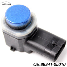 For Toyota Parking Sensor Ultrasonic OEM Backup Sensor 89341-05010