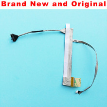 New For ACER Extensa 5235 5635 5635G 5635Z Laptop LCD LVDS LED Cable connector DD0ZR6LC000 LCD LVDS CABLE(China)