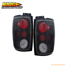 For 97-02 Ford Expedition Tail Lights G2 Dark Smoke 00 01 USA Domestic Free Shipping