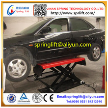 for Gloable Shopping Festival 11.11 scissor car lift auto lifter car lifting machine auto repair maintenance tool 3 ton car lift