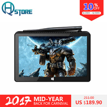 PiPo X10 Pro 10.8 inch Mini PC Windows 10+Android 5.1 Quad Core Intel Z8350 Mini Box 4GB RAM 64GB ROM IPS 1920x1280 HDMI
