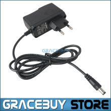 High Quality Guitar Effect Power Supply Source EU 9V Plug Supplies Adapter For Sale New(China)