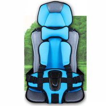 Promotional Price Poratble Travel Car Seat for Children,0-10 Years Baby Safety Seats for Car,Kids Car Chair Cushion for Children(China)