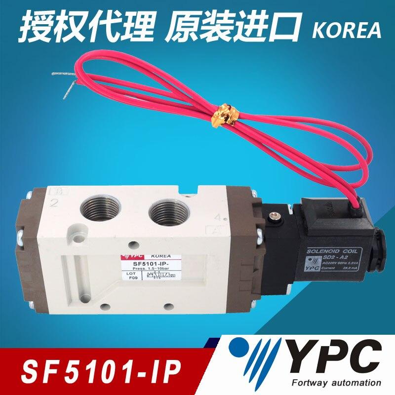 SF5101-IP SF5101-1P YPC south Korea<br>