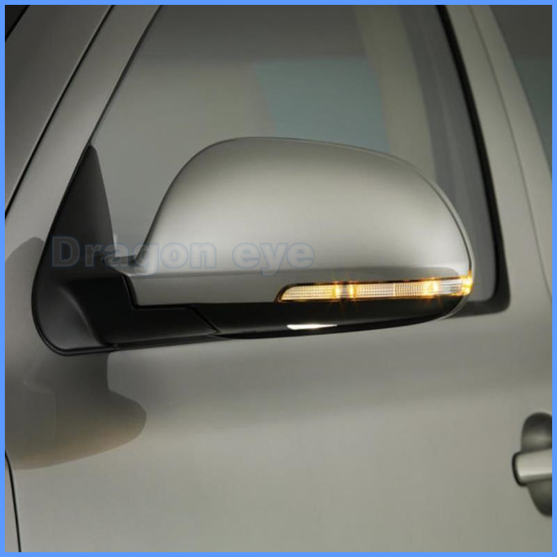 For Skoda Octavia A6 2009-2013 Superb 2008-2015 New LED Front Turn Signal Light Left and Right Side Wing Mirror Indicator Lamp<br><br>Aliexpress