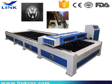 Competitive price metal laser cutting service and laser metal cutter