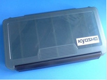 KYOSHO 80464 Mini Screw Kit (PARTS BOX M) (New Transparent Black)