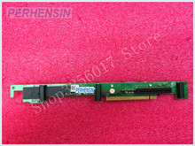 Genuine FOR Dell FO PowerEdge R610 PCIE Riser Board C480N 0C480N(China)