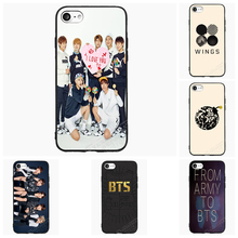 BTS South Korean Boy Band Mobile Cell Phone Case LG Google Nexus G Mini L70 L90 K10 2 3 4 5 6P Cover Shell Accessories Gift - Vintage Decor store