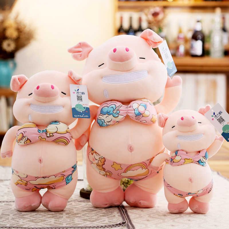 Pig in a bikini photo are not