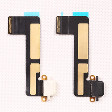 Charger Charging USB Dock Port Flex Cable Ribbon Connector For iPad Mini Replacement Parts