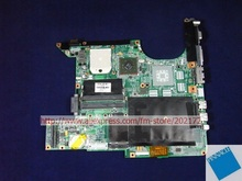Laptop Motherboard for HP DV9500   DV9700 /w nvidia mcp67m 466037-001 100% tested good