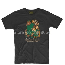 Oo De Lally Robin Hood Song Mens & Womens Design Tee Band T shirt
