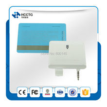 3.5mm audio jack andio-jack 13.56mhz smart credit card reader writer -ACR32(China)